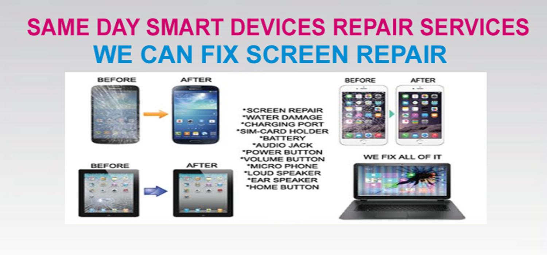 Cell Phone Repair - CDS Wireless Technology